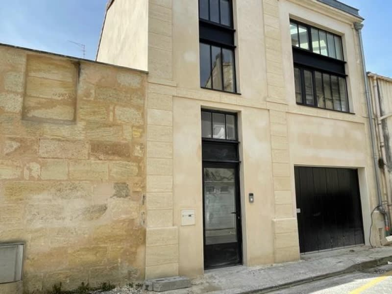 Sale house / villa Bordeaux 895 000€ - Picture 1