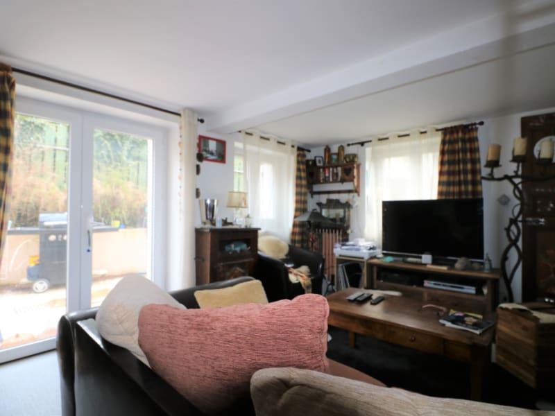 Sale apartment Bonneville 193000€ - Picture 2