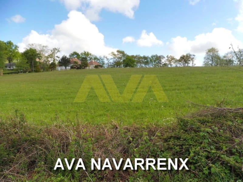 Sale site Navarrenx 48 500€ - Picture 1