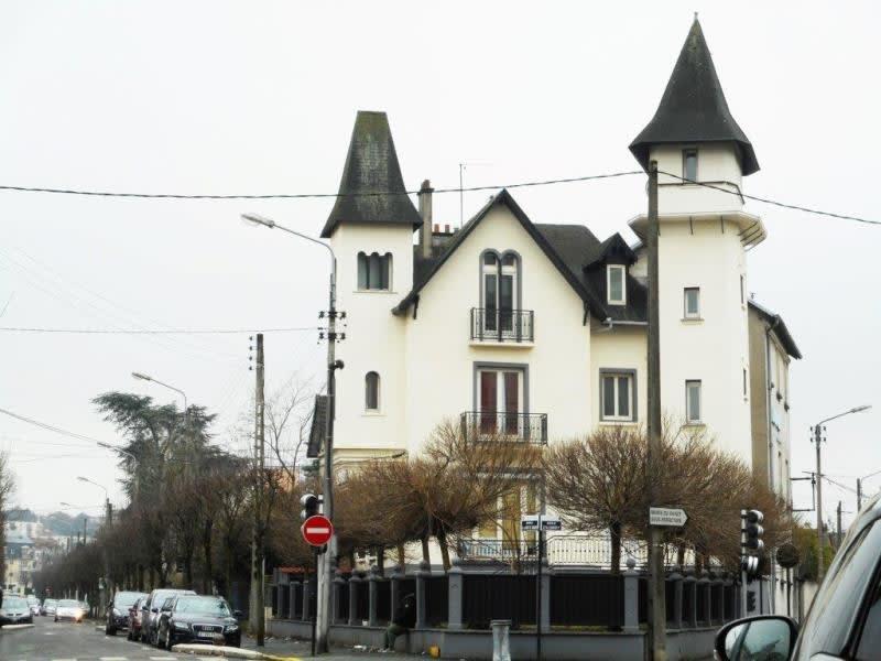 Rental apartment Livry gargan 675€ CC - Picture 1