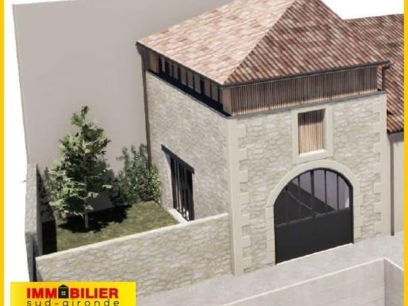 Sale house / villa Podensac 85000€ - Picture 2
