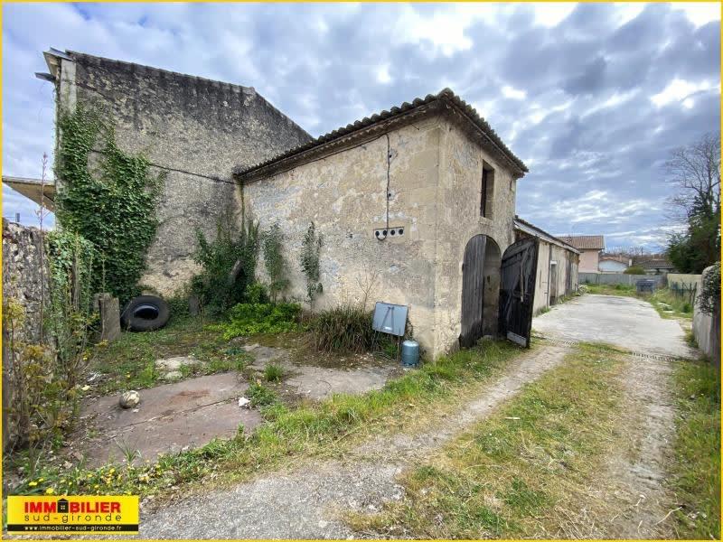 Sale house / villa Podensac 85000€ - Picture 3
