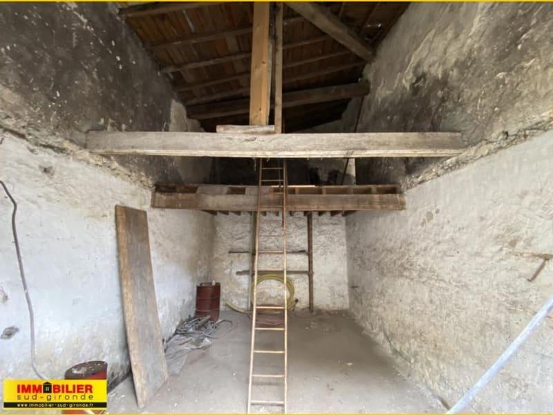 Sale house / villa Podensac 85000€ - Picture 4
