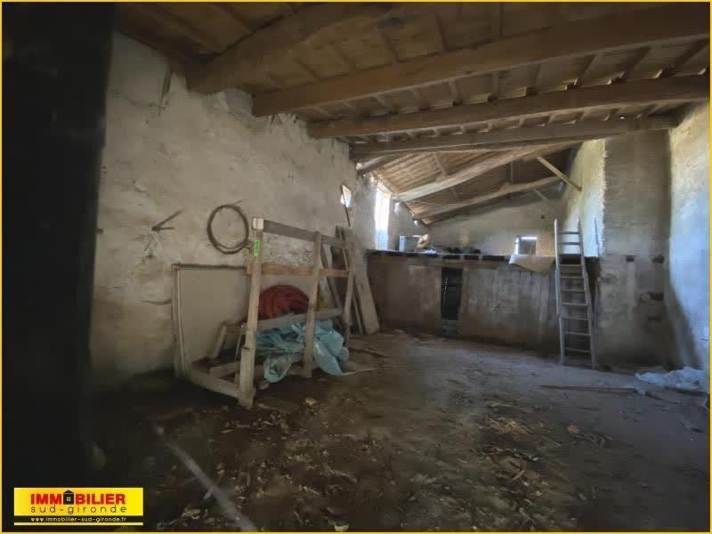 Sale house / villa Cerons 171000€ - Picture 2