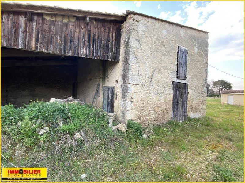 Sale house / villa Cerons 171000€ - Picture 4