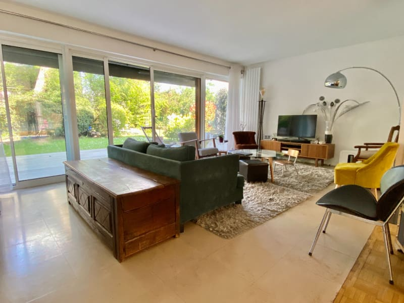 Sale apartment Colombes 1 045 000€ - Picture 2