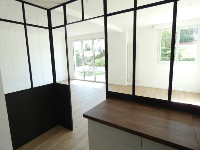 Vendita appartamento Nantes 379800€ - Fotografia 1