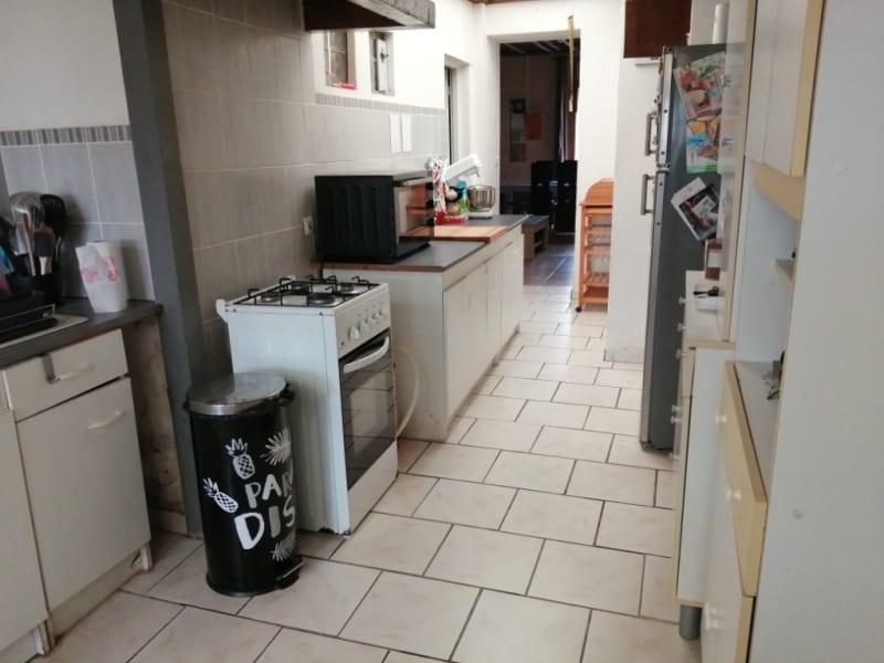Sale house / villa Iwuy 65000€ - Picture 5
