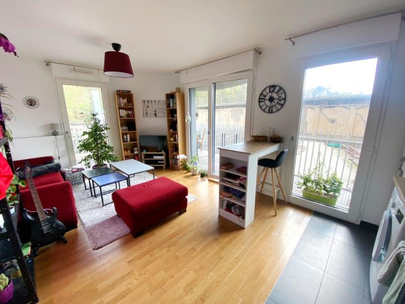 Vente appartement Versailles 350000€ - Photo 1