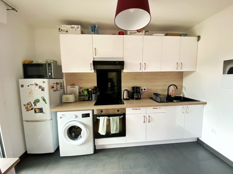 Sale apartment Versailles 350000€ - Picture 2
