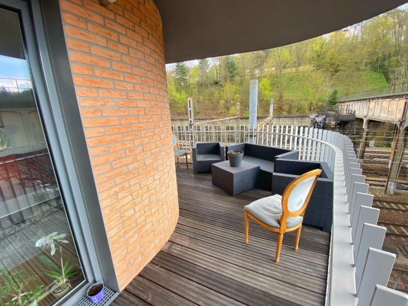 Sale apartment Versailles 350000€ - Picture 5