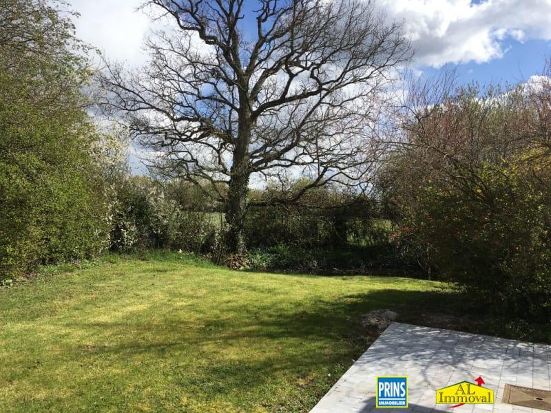 Sale house / villa Nieurlet 407000€ - Picture 2