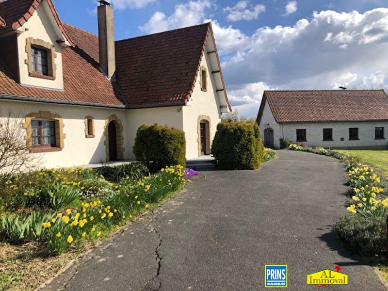 Sale house / villa Nieurlet 407000€ - Picture 5