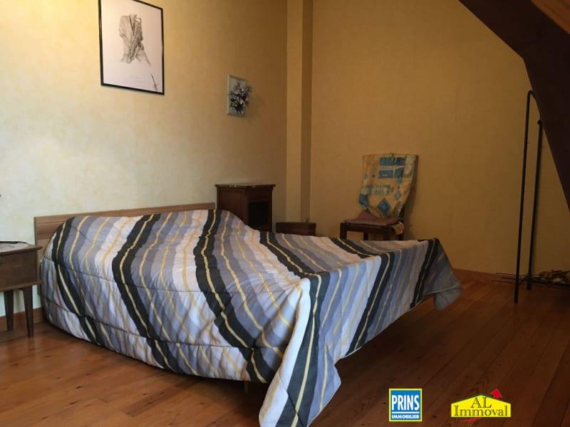 Sale house / villa Nieurlet 407000€ - Picture 10
