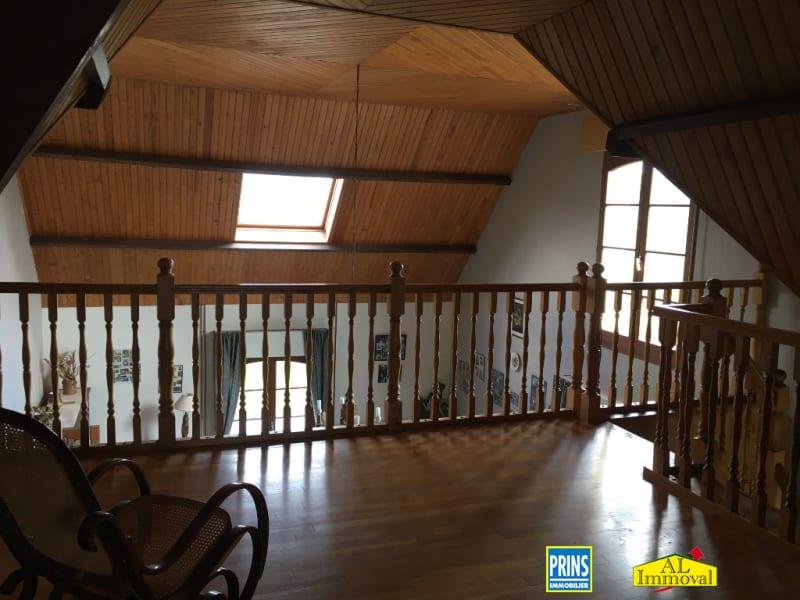 Sale house / villa Nieurlet 407000€ - Picture 11