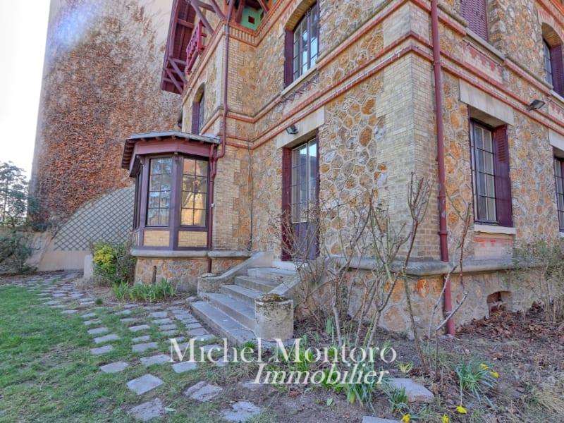 Rental house / villa Saint germain en laye 5400€ CC - Picture 1