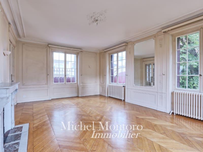 Rental house / villa Saint germain en laye 5400€ CC - Picture 2