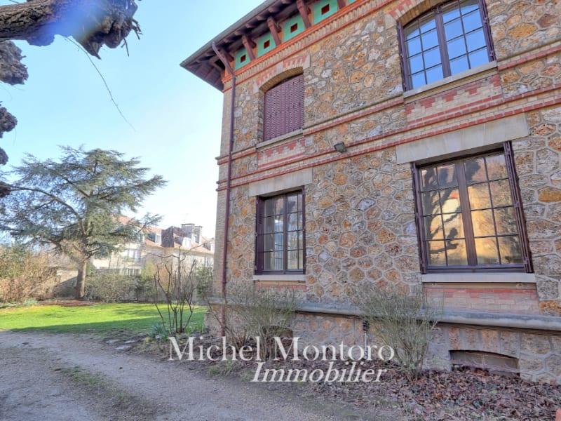 Rental house / villa Saint germain en laye 5400€ CC - Picture 3