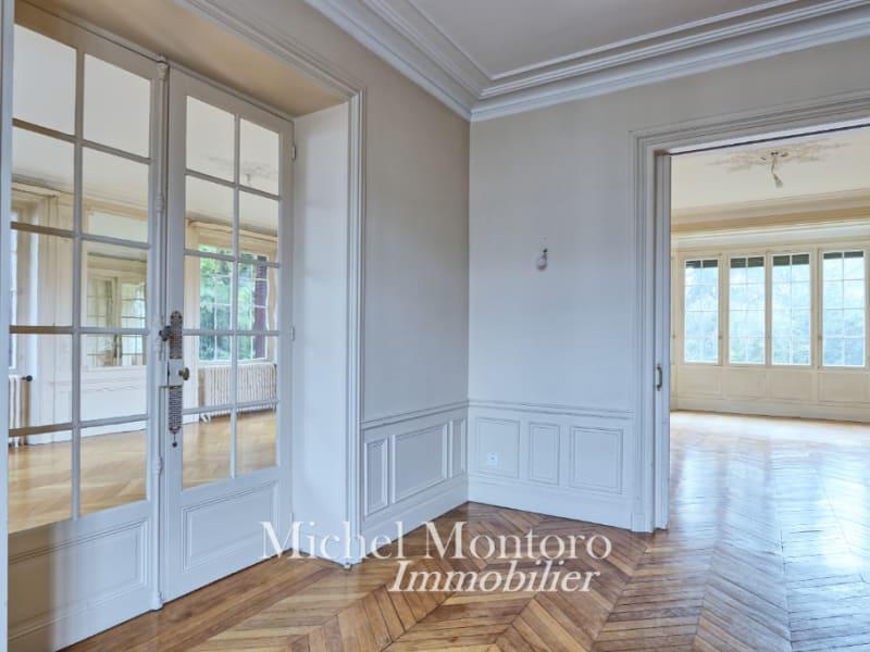 Rental house / villa Saint germain en laye 5400€ CC - Picture 4