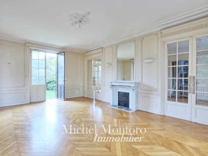 Rental house / villa Saint germain en laye 5400€ CC - Picture 5