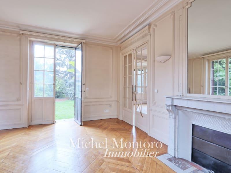 Rental house / villa Saint germain en laye 5400€ CC - Picture 9