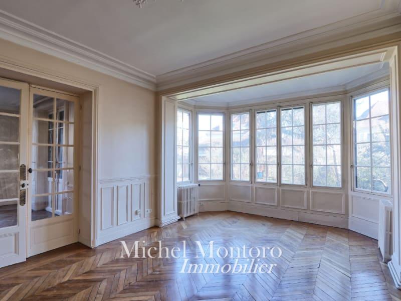Rental house / villa Saint germain en laye 5400€ CC - Picture 10