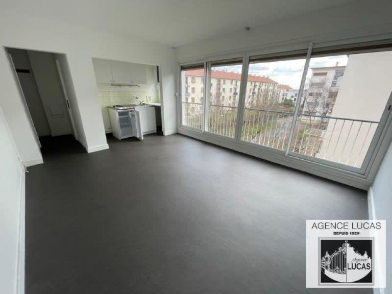 Rental apartment Antony 655€ CC - Picture 2