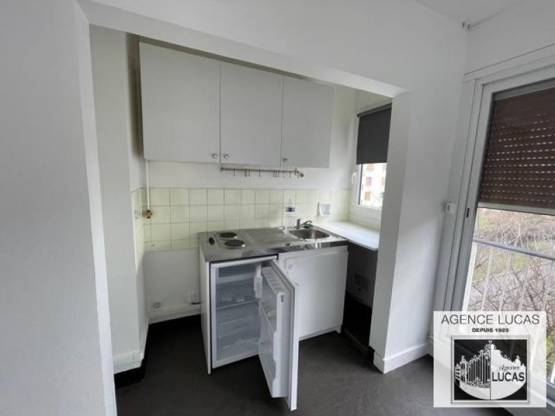 Rental apartment Antony 655€ CC - Picture 3