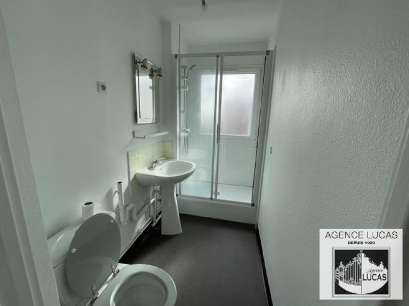 Rental apartment Antony 655€ CC - Picture 4