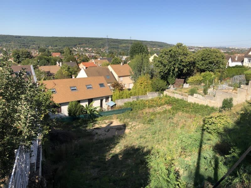 Sale site Palaiseau 390000€ - Picture 1