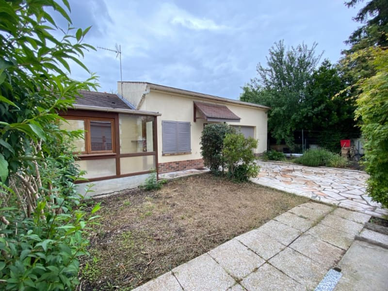 Location maison / villa Lagny sur marne 980€ CC - Photo 1