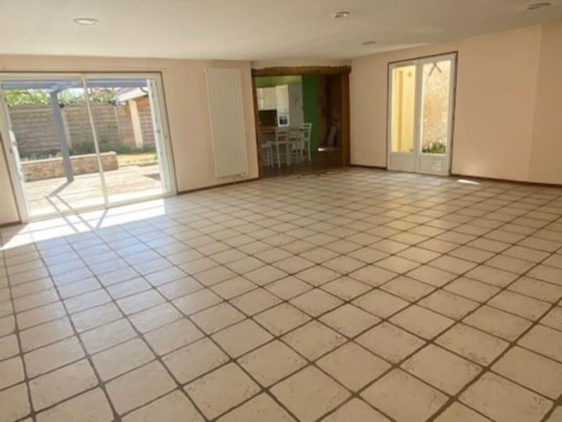 Sale house / villa Magne 156000€ - Picture 2