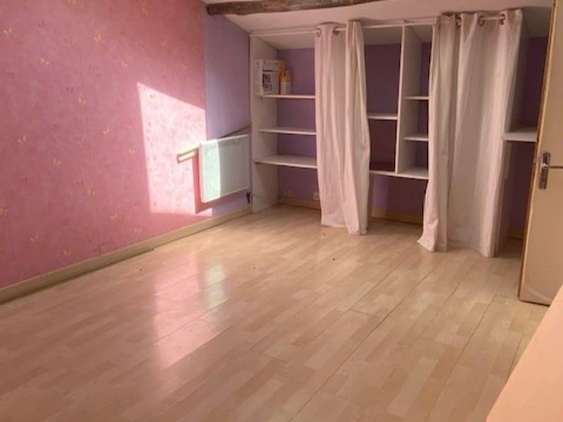 Sale house / villa Magne 156000€ - Picture 5