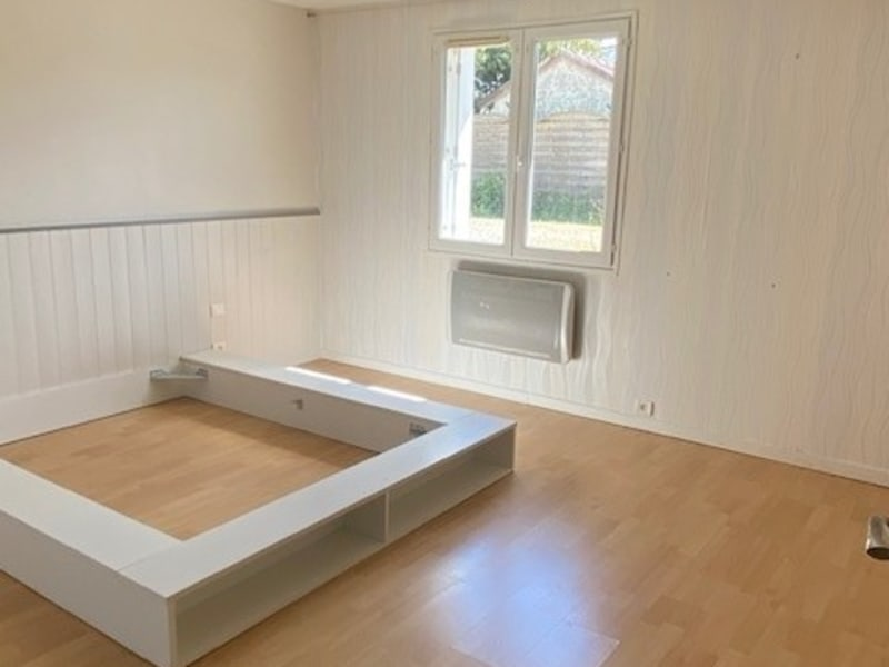 Sale house / villa Magne 156000€ - Picture 6