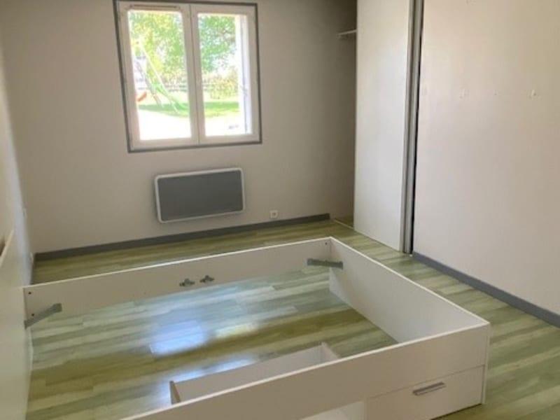 Sale house / villa Magne 156000€ - Picture 7