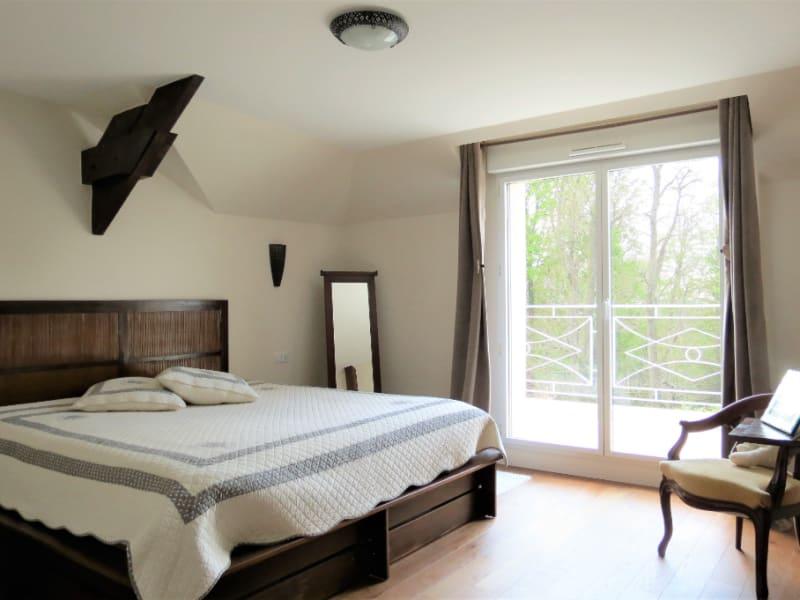 Vente maison / villa Margency 1190000€ - Photo 8