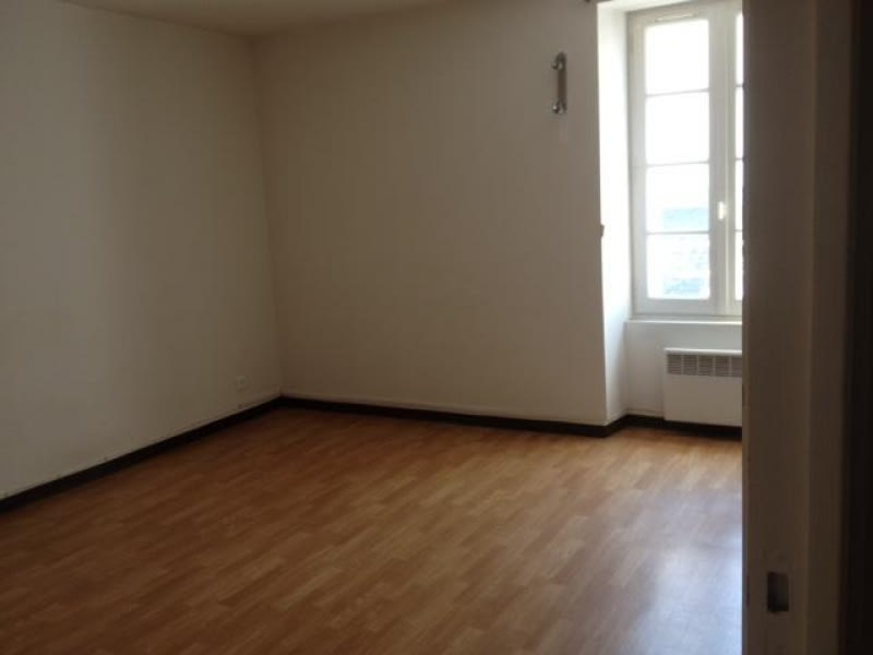 Location appartement Vannes 470€ CC - Photo 1