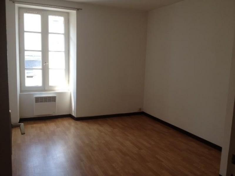 Location appartement Vannes 470€ CC - Photo 2