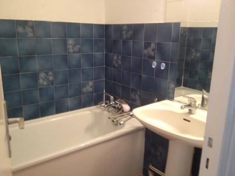 Location appartement Vannes 470€ CC - Photo 5