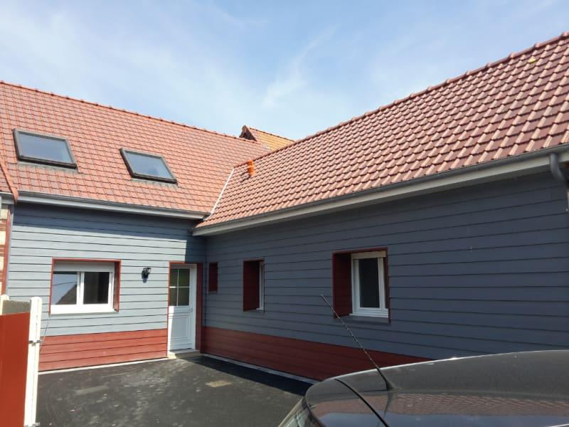 Location maison / villa Remilly wirquin 605€ CC - Photo 1
