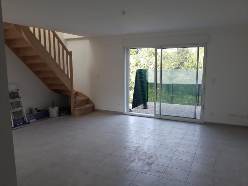 Location maison / villa Remilly wirquin 605€ CC - Photo 3