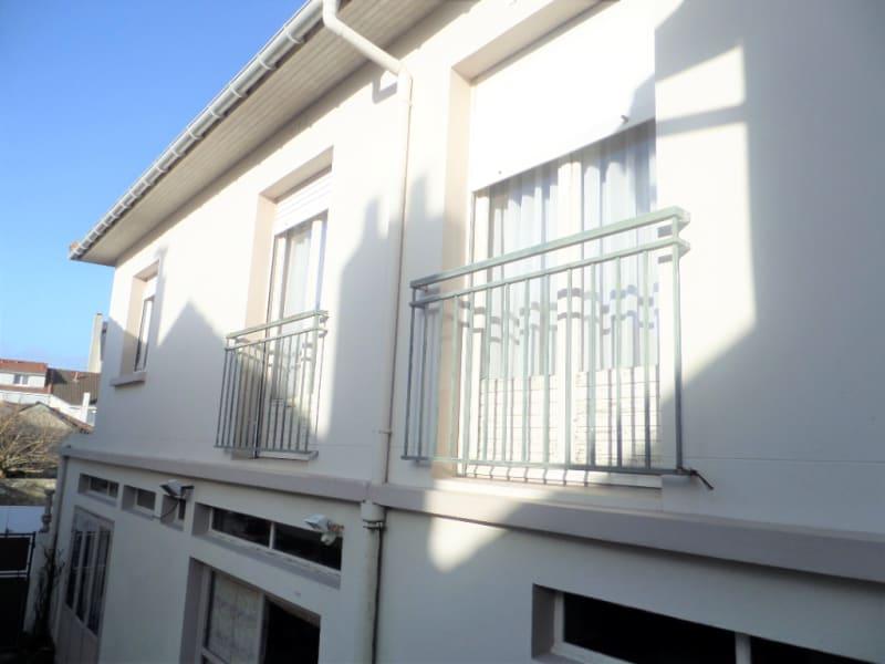 Vente immeuble Saint brevin les pins 553850€ - Photo 2