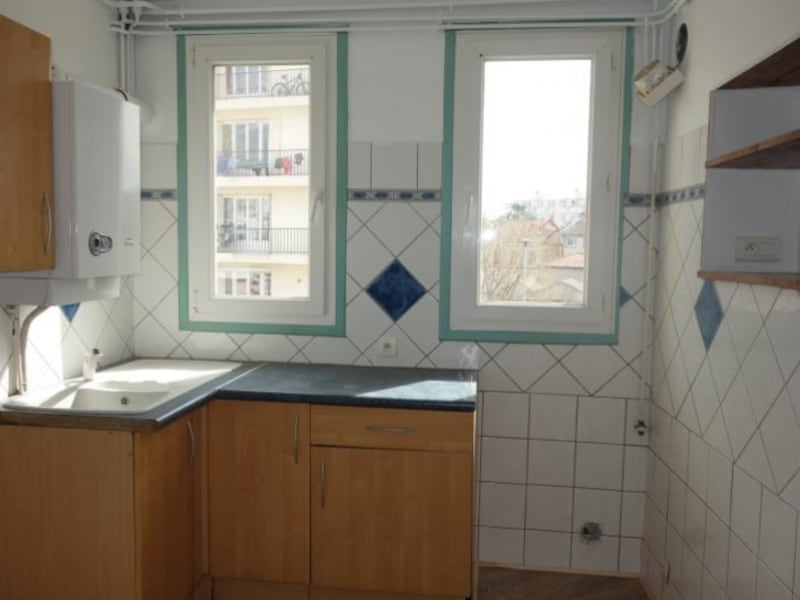 Rental apartment Roanne 385€ CC - Picture 2