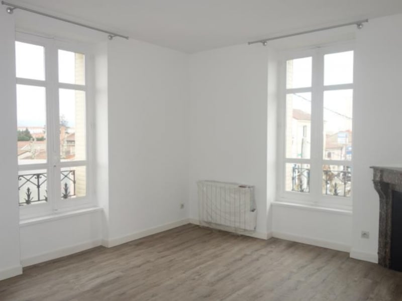 Rental apartment Roanne 300€ CC - Picture 1
