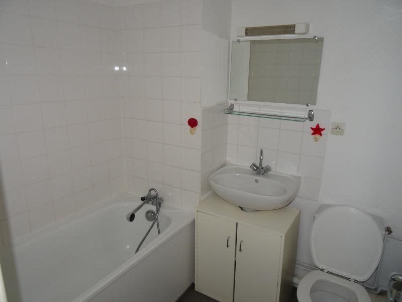 Rental apartment Roanne 300€ CC - Picture 3