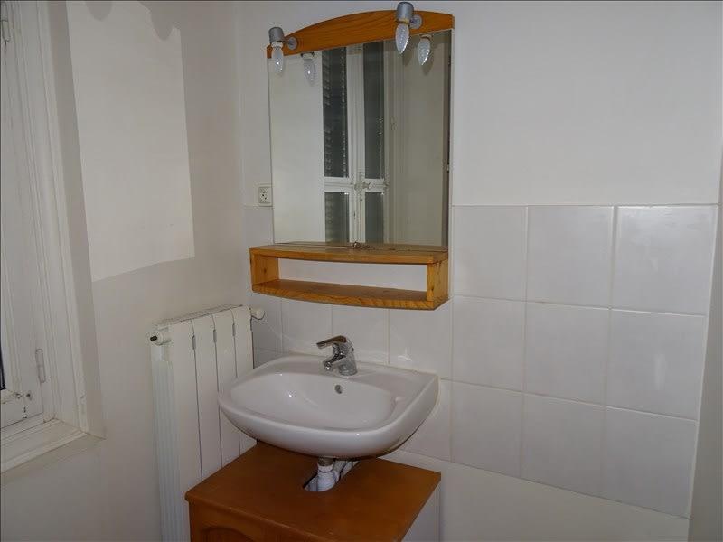 Rental apartment Roanne 350€ CC - Picture 3