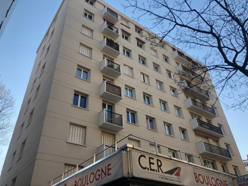 Vente appartement Boulogne 385000€ - Photo 2
