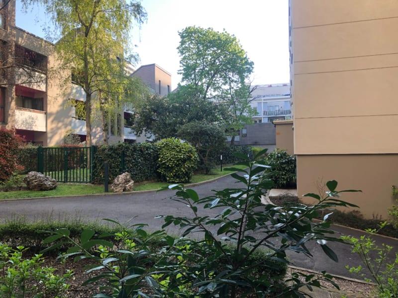 Vente appartement Boulogne 385000€ - Photo 9
