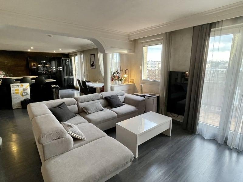 Vente appartement Livry-gargan 225000€ - Photo 2