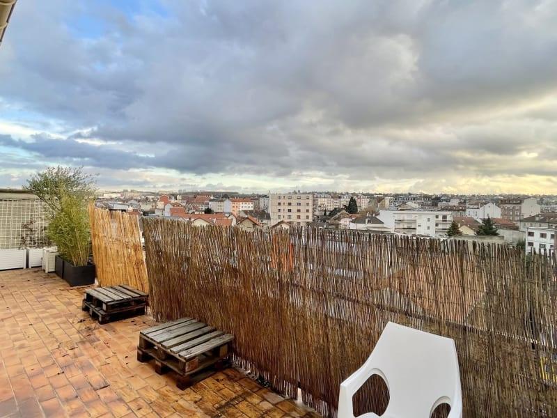Vente appartement Livry-gargan 225000€ - Photo 1